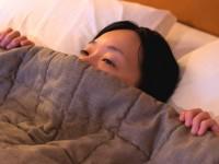 近頃どうしても寝つけない。そんな時の4つの方法