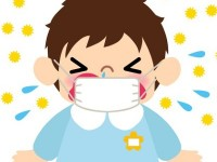 9つの約束! 子どもの花粉症予防
