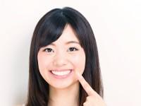 白い歯をキープする、ラクな方法ある?