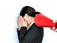 社会で働く女性の悩み?  「ジェンダー・ハラスメント」とは