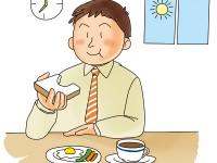 食事と食事の間の時間はどれだけとればいい? 食事のリズムとタイミング