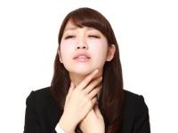ポリープとどう違うの?「 喉の腫瘍 」の症状とは?