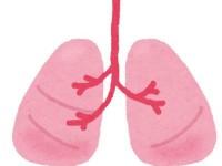 間質性肺炎 は症状の急変に注意!