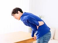 ぎっくり腰の予防 …日常生活で注意すること