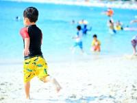 海には美容・健康に良いコトが。 「海水浴」の意外なメリット