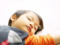 子供の睡眠 はどれくらいがちょうどいいの?