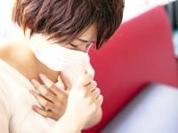 苦しい咳…知っておきたい喘息の症状と薬の副作用