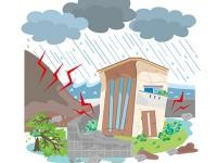 自然災害による保険 … けが、障害、手術等が必要になったとき保険は役に立つか?