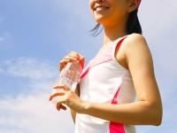 スポーツの秋こそ。正しい脱水症予防をご紹介