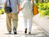 「平均寿命」と「健康寿命」  その差が大きい日本の課題