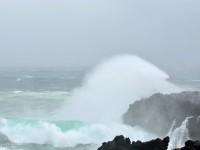 大型台風の注意点 ! 台風の大きさは何で決まる? 晴れていたら安心?