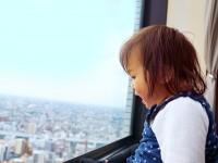 高い所を怖がらない子どもが急増中? 「高所平気症」とは