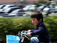 【数値で見る自転車事故】事故の15.9%は15歳以下が当事者という事実
