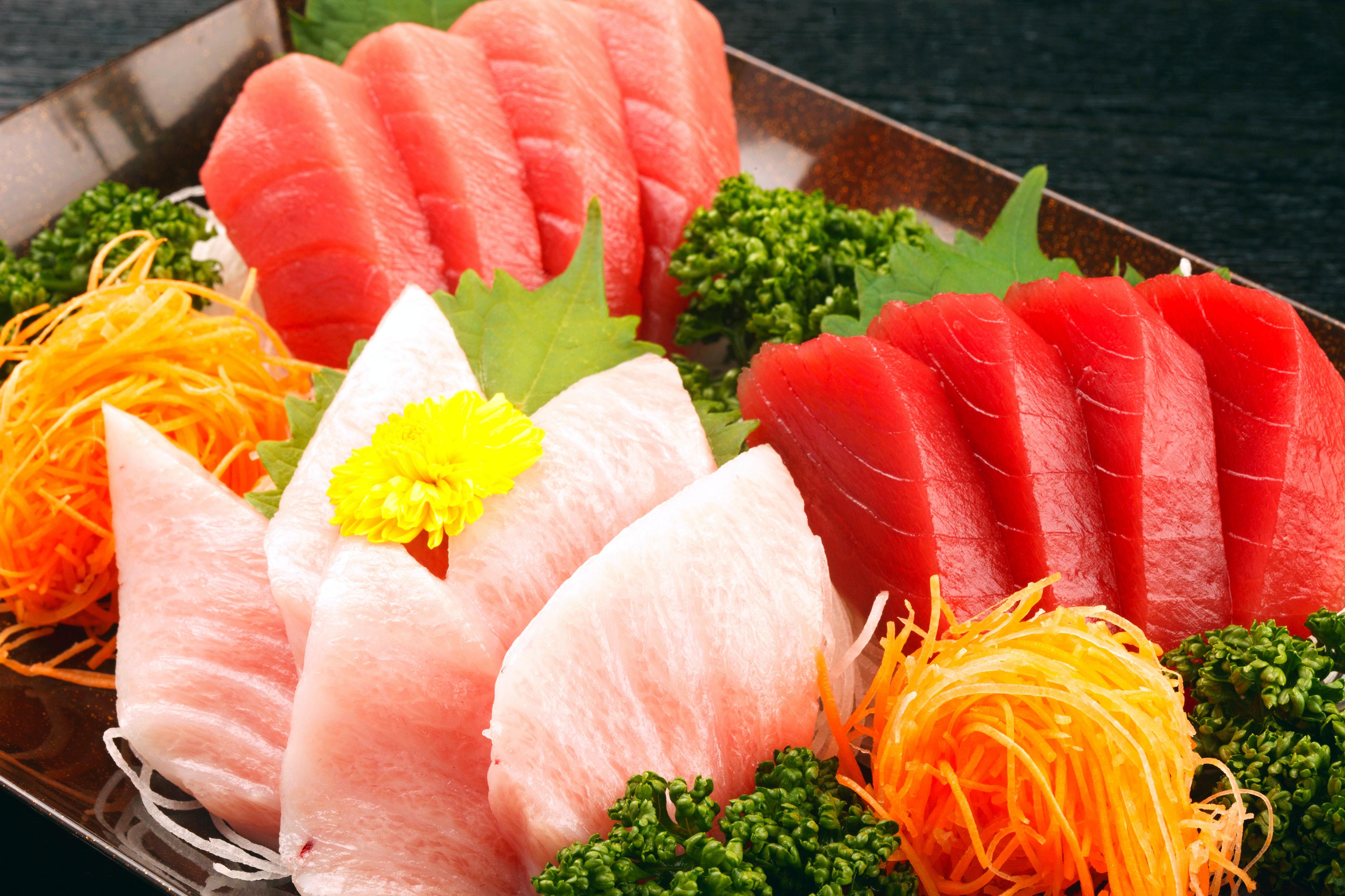 魚の栄養素とは?