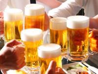 ビールをやめれば「ビール腹」にはならない?