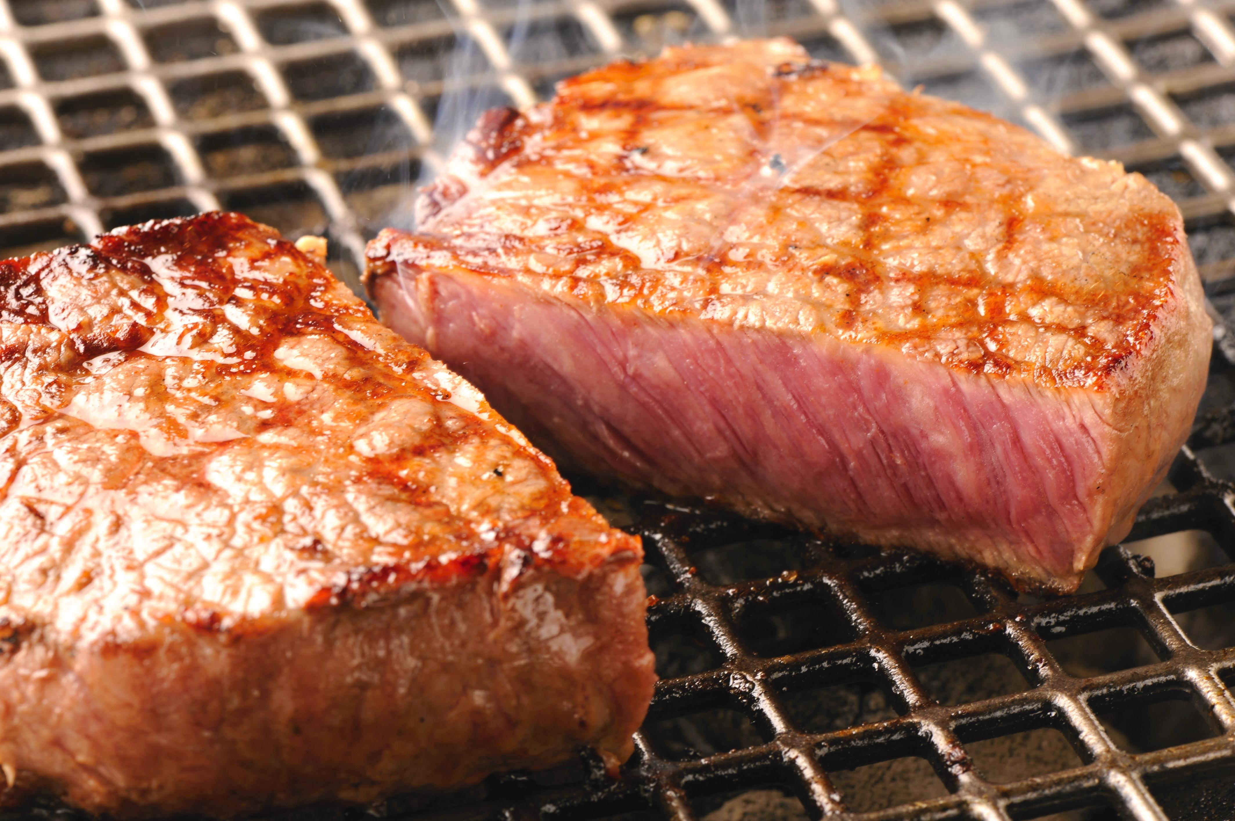 肉の栄養素とは?