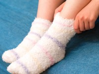 冷え性だから「靴下を履いて寝る」  これすぐヤメて!