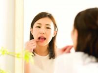 11月15日は口腔がん検診の日。月に1度はセルフチェックを