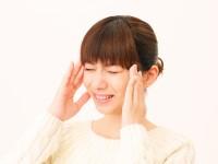 偏頭痛と思っていたら…偏頭痛の症状と似ている病気