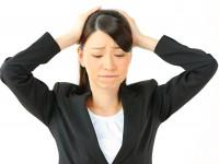 ヘルメットで締め付けられるような痛み 「緊張型頭痛」