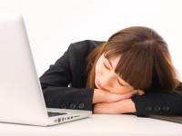 休み明け、いつも体調が悪くなる… どうすれば改善できる?