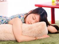 「メタボ」と睡眠に関係が!?  脂肪の燃焼と睡眠について