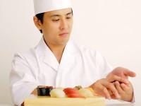 素手で握るお寿司屋さんが、衛生面でしていること
