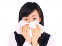 「花粉症」 なる人、ならない人の差はどこに?