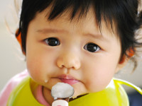 いよいよ離乳食。赤ちゃんの味覚はどう発達していくの?