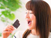 チョコレートを一番美味しく食べるのは「脳」だった!?