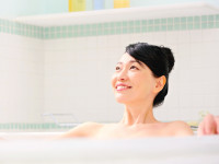 お風呂で疲れをとるために一番良い温度はコレ