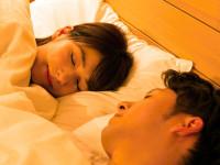 「睡眠時無呼吸症候群」は寝ている時、どれくらい呼吸が止まる?