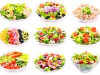 サラダを食べよう! 7月6日は『サラダ記念日』