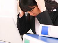 働く人に増えている「適応障害」 原因となる3つのパターン