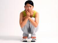 頑張っているのに… 「ダイエットの停滞期」をどう乗り越える?