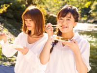 BBQや夜店、夏の野外での食事には「食中毒」の予防を