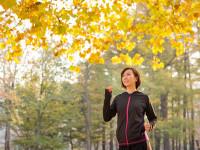「スポーツの秋」と言うけれど、秋は運動にどう最適なの?