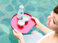 露天風呂でちょっと一杯、じつはとっても危険!?