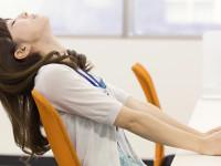 重たい疲労感は「過緊張」のせいかも…  原因と対処法