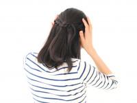 ちゃんと洗っているのに… 「頭のフケ」対処法はありますか?