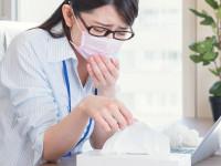 1月23日は「花粉対策の日」 ポイントは、早めの対策と日々の予防