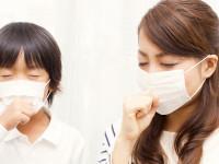 大人もこどもも、長引く咳には要注意。 「百日ぜき」の可能性も