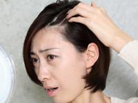 頭皮にもある神経痛。ピリピリした痛みは頭皮神経痛の場合も
