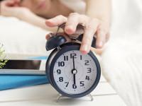 起きたい時間に、自力で目覚めることはできる?