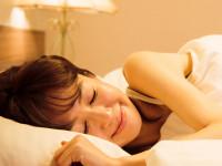アナタの睡眠は大丈夫? カンタンにできる「快く眠るためのコツ」