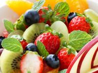 フルーツはいつ食べる? 『朝は金、昼は銀、夜は銅』ってどういうこと?