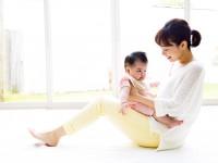 育児疲れにならないための 赤ちゃんの離乳食・おむつ・入浴 のポイントは?