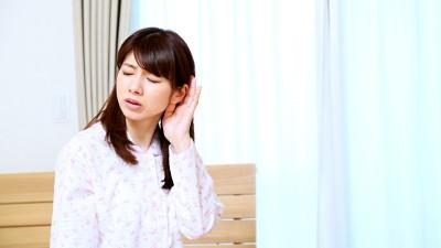 「あれ?聞こえない!」 若い世代にも広がる突発性難聴「あれ?聞こえない!」 若い世代にも広がる突発性難聴「あれ?聞こえない!」  若い世代にも広がる突発性難聴