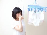 洗濯物の生乾きや臭い対策に「 部屋干しのコツ 」をご紹介