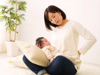 産後のカラダはどう変わる?